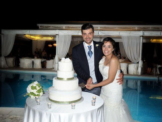 Le nozze di Pina e Carlo