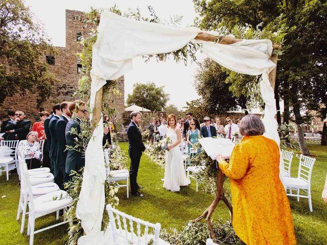 Il matrimonio di Matthew e Monica a Torgiano, Perugia 29