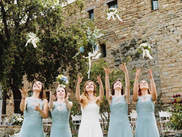 Il matrimonio di Matthew e Monica a Torgiano, Perugia 33
