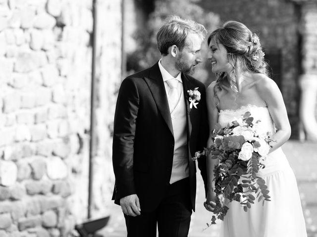 Il matrimonio di Matthew e Monica a Torgiano, Perugia 40