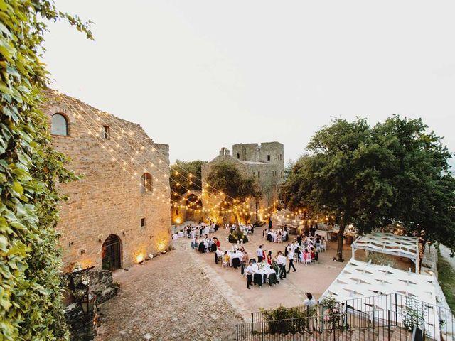 Il matrimonio di Matthew e Monica a Torgiano, Perugia 52