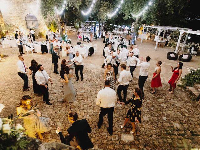 Il matrimonio di Matthew e Monica a Torgiano, Perugia 60