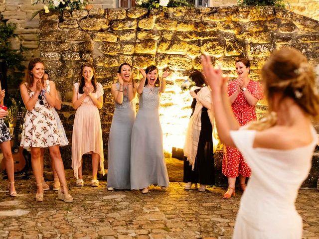 Il matrimonio di Matthew e Monica a Torgiano, Perugia 71