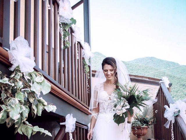 Il matrimonio di Alice e Nicola a Bassano del Grappa, Vicenza 11