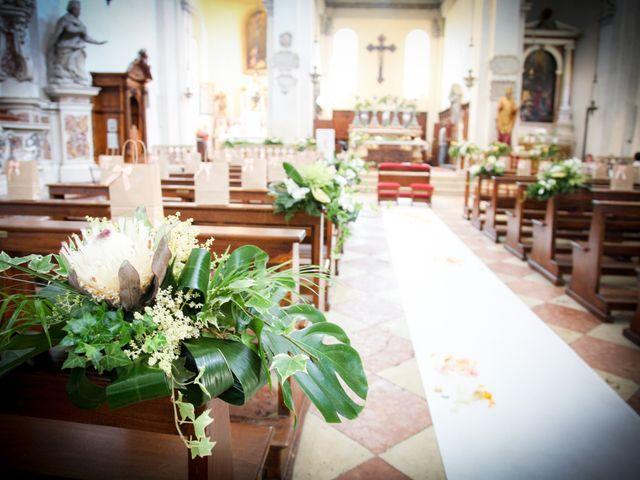 Il matrimonio di Alice e Nicola a Bassano del Grappa, Vicenza 12