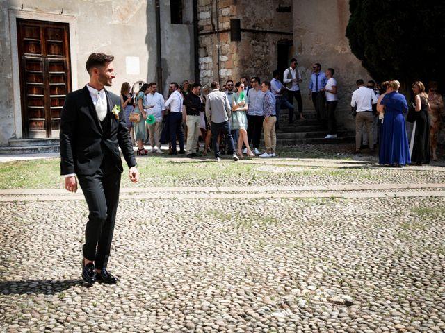 Il matrimonio di Alice e Nicola a Bassano del Grappa, Vicenza 13