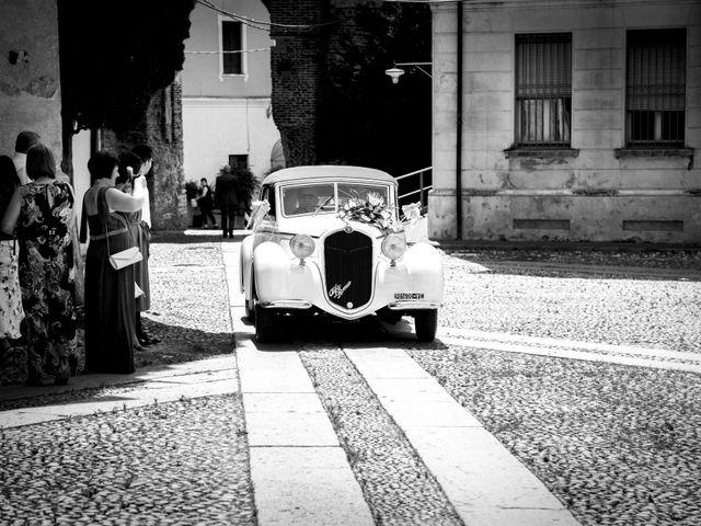 Il matrimonio di Alice e Nicola a Bassano del Grappa, Vicenza 15