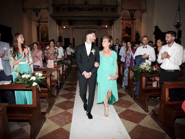 Il matrimonio di Alice e Nicola a Bassano del Grappa, Vicenza 17