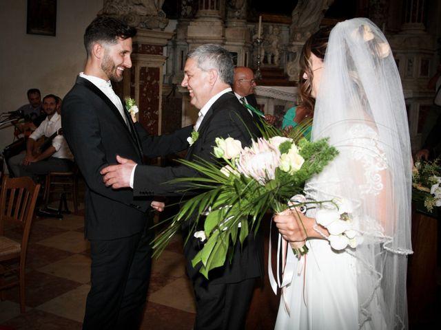 Il matrimonio di Alice e Nicola a Bassano del Grappa, Vicenza 19