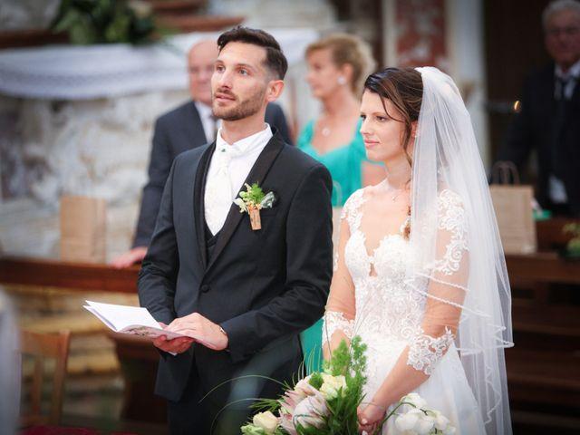 Il matrimonio di Alice e Nicola a Bassano del Grappa, Vicenza 21