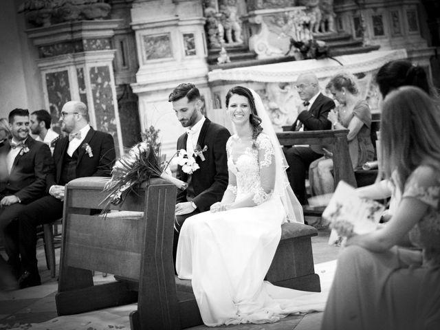 Il matrimonio di Alice e Nicola a Bassano del Grappa, Vicenza 22