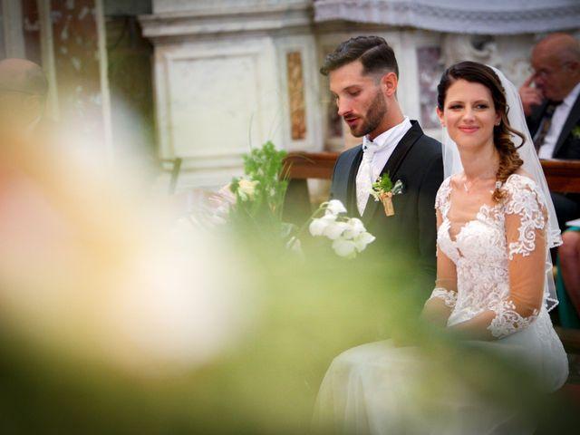 Il matrimonio di Alice e Nicola a Bassano del Grappa, Vicenza 23