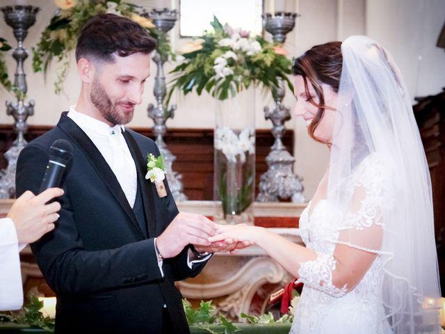Il matrimonio di Alice e Nicola a Bassano del Grappa, Vicenza 26