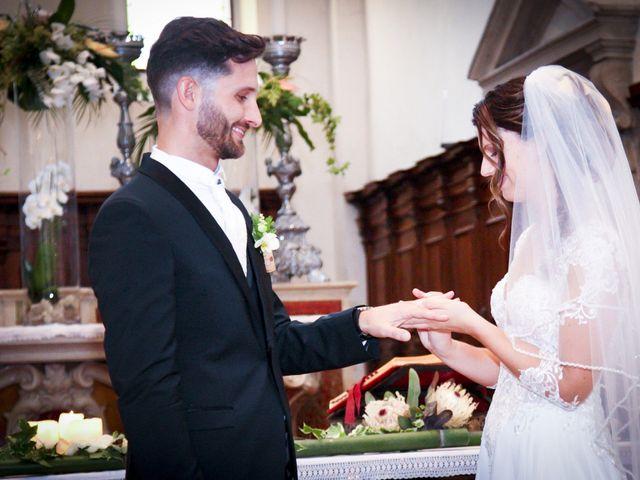 Il matrimonio di Alice e Nicola a Bassano del Grappa, Vicenza 27