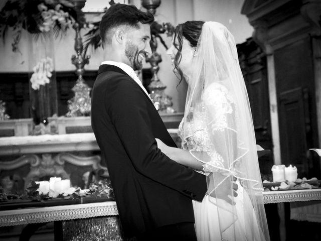 Il matrimonio di Alice e Nicola a Bassano del Grappa, Vicenza 28