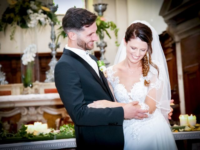 Il matrimonio di Alice e Nicola a Bassano del Grappa, Vicenza 29