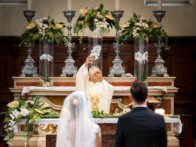Il matrimonio di Alice e Nicola a Bassano del Grappa, Vicenza 30