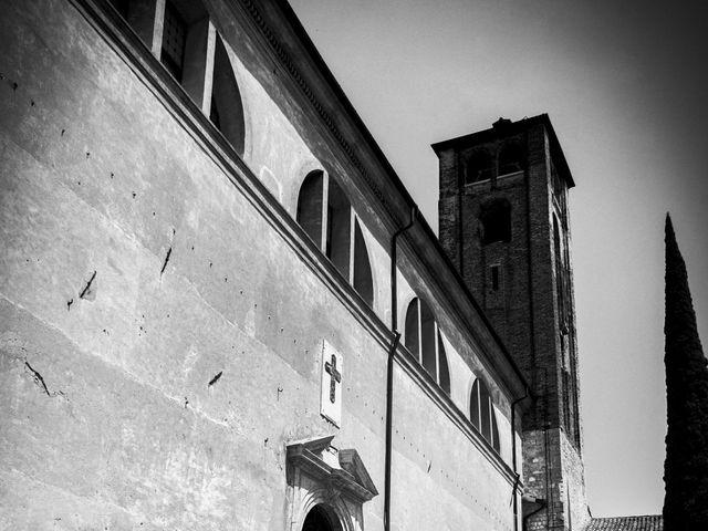 Il matrimonio di Alice e Nicola a Bassano del Grappa, Vicenza 31
