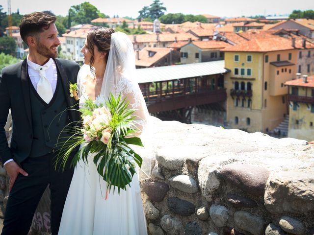 Il matrimonio di Alice e Nicola a Bassano del Grappa, Vicenza 36