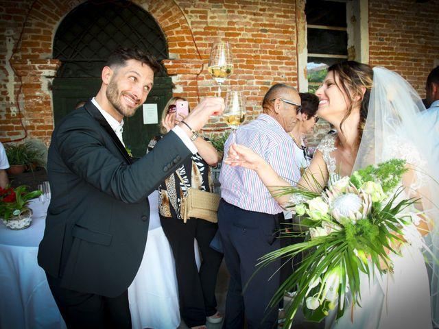 Il matrimonio di Alice e Nicola a Bassano del Grappa, Vicenza 41