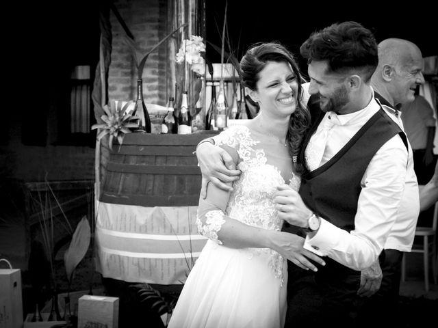 Il matrimonio di Alice e Nicola a Bassano del Grappa, Vicenza 43