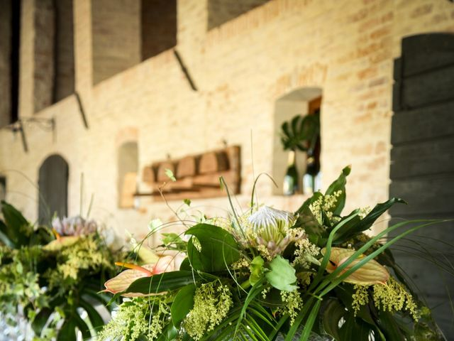 Il matrimonio di Alice e Nicola a Bassano del Grappa, Vicenza 46