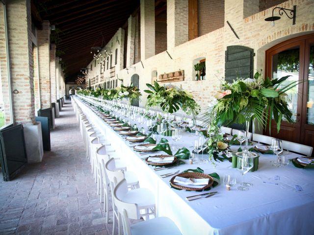 Il matrimonio di Alice e Nicola a Bassano del Grappa, Vicenza 49