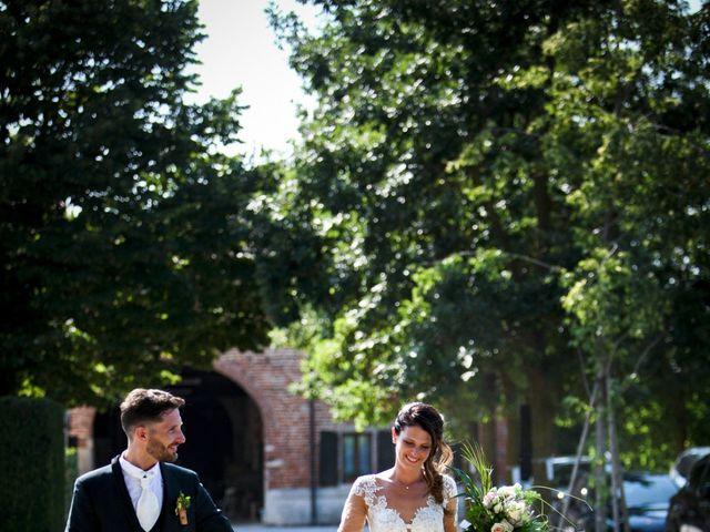 Il matrimonio di Alice e Nicola a Bassano del Grappa, Vicenza 51
