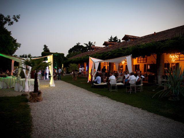 Il matrimonio di Alice e Nicola a Bassano del Grappa, Vicenza 63