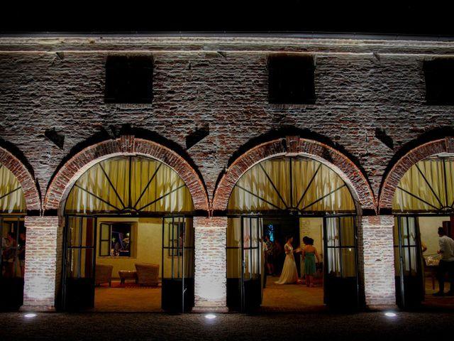 Il matrimonio di Alice e Nicola a Bassano del Grappa, Vicenza 66
