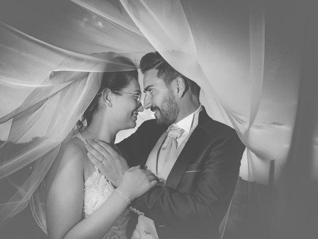 Il matrimonio di Marialucia e Salvatore a Chiaramonte Gulfi, Ragusa 30