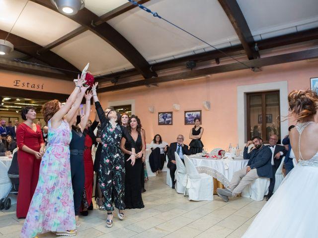 Il matrimonio di Marialucia e Salvatore a Chiaramonte Gulfi, Ragusa 35