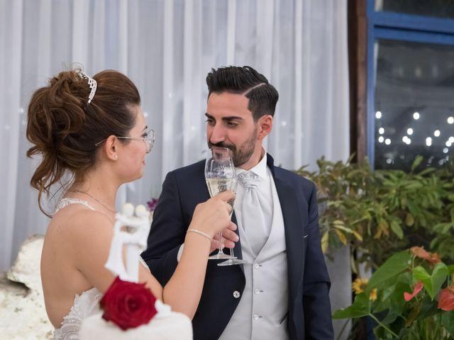 Il matrimonio di Marialucia e Salvatore a Chiaramonte Gulfi, Ragusa 36