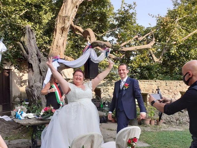 Il matrimonio di Chiara e Stefano a Tagliolo Monferrato, Alessandria 4