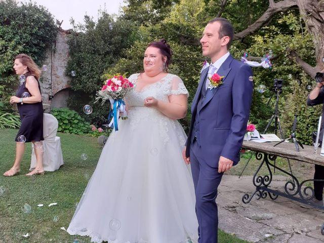 Il matrimonio di Chiara e Stefano a Tagliolo Monferrato, Alessandria 6