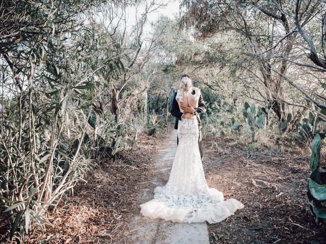 Le nozze di Gemma e Marco
