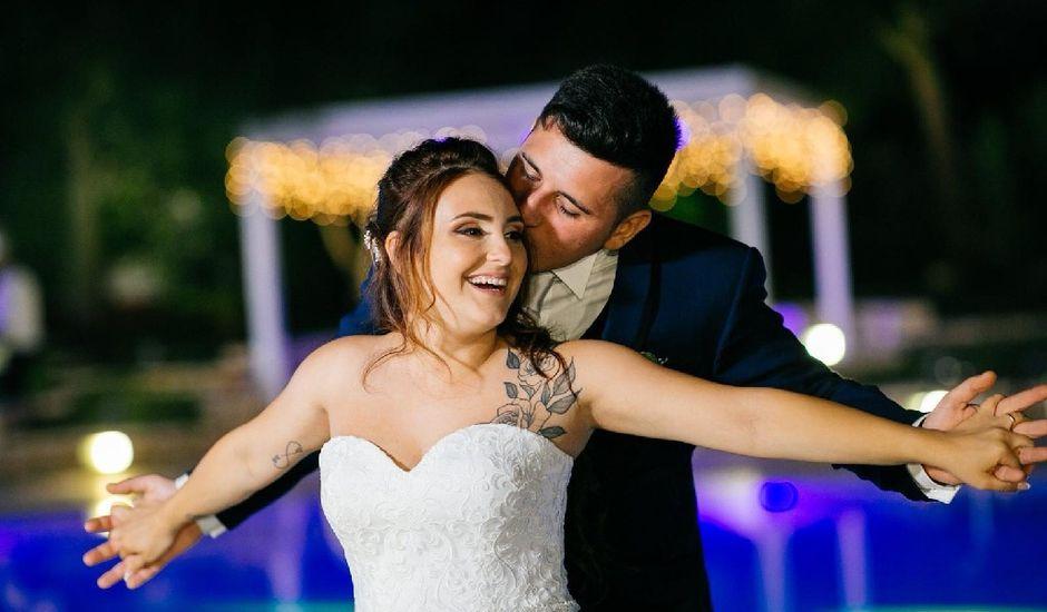 Il matrimonio di Debora e Antonio  a Bari, Bari