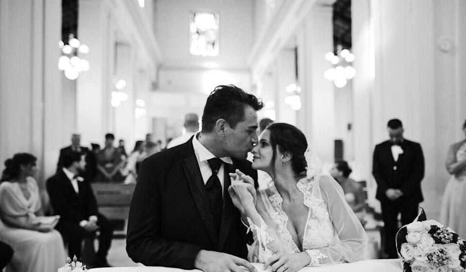 Il matrimonio di Antonio e Martina  a Montesilvano, Pescara