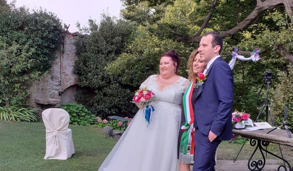 Il matrimonio di Chiara e Stefano a Tagliolo Monferrato, Alessandria