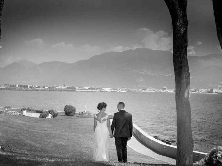 Le nozze di Giovanna e Ferdinando