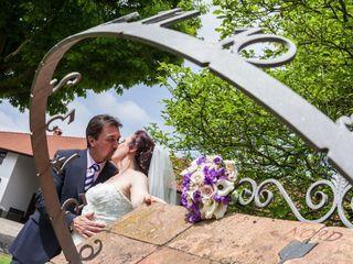 Le nozze di Ivan e Emanuela