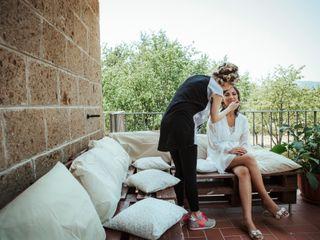 Le nozze di Giovanna e Fabio 2