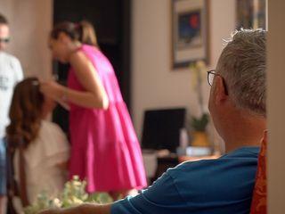 Le nozze di Margie e Stefano 3