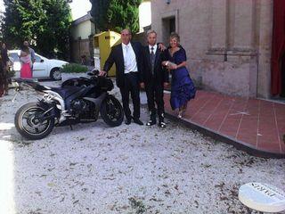 Le nozze di Michel e Veronica 3