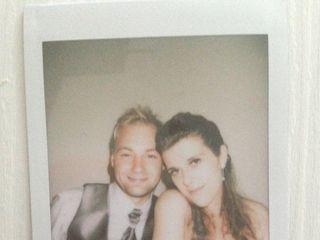 Le nozze di Michel e Veronica
