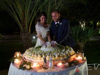 Le nozze di Claudia e Valerio 3