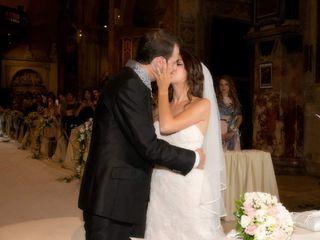 Le nozze di Pauline e Andrea 2