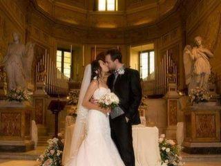 Le nozze di Pauline e Andrea 3