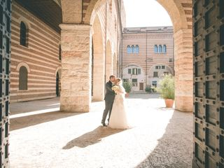Le nozze di Renata e Fabio