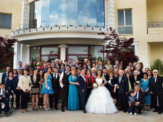 Le nozze di romina e danilo 1